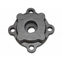 Engineering Machinery Casting Parts Manufactures