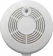 Battery Powered Photoelectric Smoke Alarm Manufactures