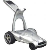 Electric Golf Trolley with Digital Controller(XED-001-R) Manufactures