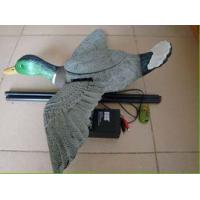 Electrical Moto Duck Decoy Manufactures