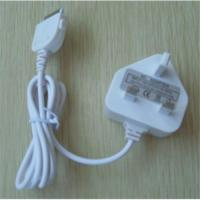 Travel/home charger/UK charger for iphone 3G/3GS Manufactures