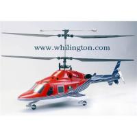 Red wolf Helicopter Manufactures