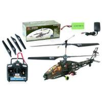 RC Apache AH-64 helicopter Manufactures