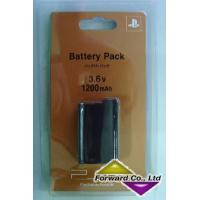 Psp 2000 1:1 1200mah 3.6v Battery Pack