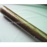 China TPU film with brown cloth inside on sale