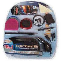 psp travel kit Manufactures