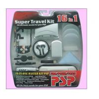 PSP game accessories Manufactures
