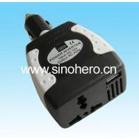 Integrative Car Power Inverter With Usb Charger Manufactures