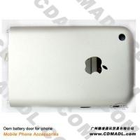 Oem Battery Door For Iphone Manufactures