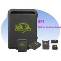 GPS Tracker AT-114 Manufactures