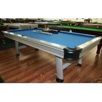 SNOOKER TABLE Zoom