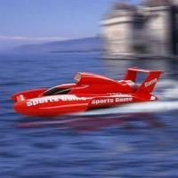 RC RTR Hydro Sport Boat (Free Ground Shipping) Manufactures