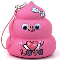 Kamio Lucky Poo Charm - LoveStyle Number: 7976517