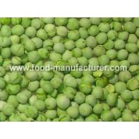 China Freeze Dried Vegetables Freeze Dried Peas on sale