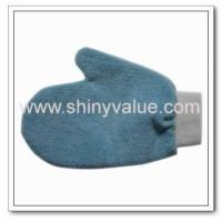 China Microfiber Cleaning Glove UM006 wholesale