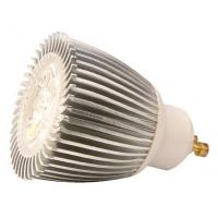 Buy cheap Led Lamp GU10-A3W High Power LED Spotlight from wholesalers