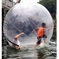 China Inflatable Games Water walking ball wholesale