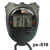 1-Row Stopwatch ps-618 Manufactures
