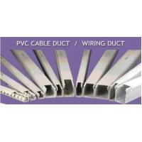 PVC Cable Ducts Manufactures