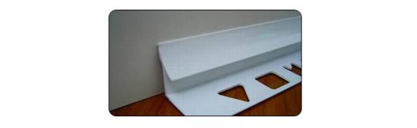Quality PVC Tile Trims & Profiles for sale