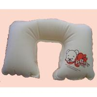 China Flocked PVC pillow (KA-0408) on sale