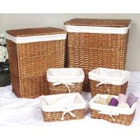 China laundry basket on sale