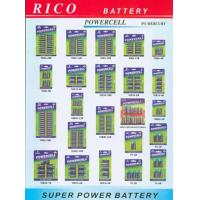 Batteries Manufactures