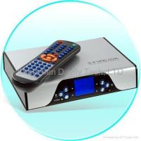 "3.5""1080i HDMI Hi-Def DVR+HDD Media Player WITH LAN Card reader+5.1ch Manufactures"