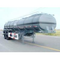 China Chemical Liquids Trailer -- CSC9400GHYHJA wholesale