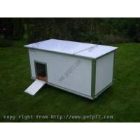 Chicube Extra Large Chicken House Item No. DFCC-101-XL Manufactures
