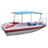 China Battery Ship Series 8 person luxury boat battery wholesale