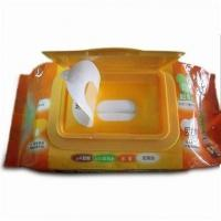 Disposable Hygienic Products Baby Ultrapure Water Sanitation Wipes