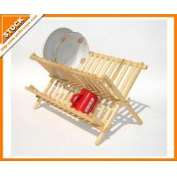 Supplies H100615 wooden dish rack Manufactures