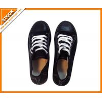 China Stock Furniture A100805 Women's cloth shoes on sale