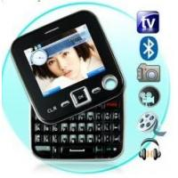 Cheap Metro - Dual SIM Swivel Screen QWERTY Cosmopolitan Phone for sale