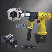 HUY-240D Battery-Powered Crimping Tools