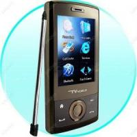 Cheap Quad Band Touchscreen Cell Phone - Accelerometer with Dual SIM T01 for sale
