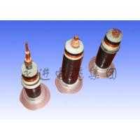 China 6KV-35KV XLPE Insulated Power Cable wholesale