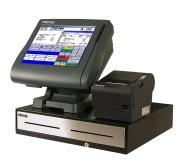 China MICROS 9700 HMS MICROS 9700 HMS Point-of-Sale System wholesale