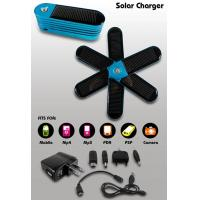 solar power charger S9A195 Manufactures