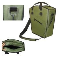 China Waterproof Hiking Bags Waterproof Cooler Bags Model: SL-I003 Dark-Green-waterproof-cooler-bag-waterproof-ice-bags-(outdoor-geas on sale