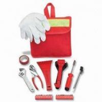 Auto Accessories Emergency Tool Kit HA-5028 Manufactures
