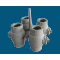 PPR pipe fittings HUIDA MOULD