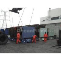 3 sets waste heat boilers project shipping