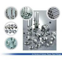 China AJ Series of Valves, Pipes, Pipe Fittings on sale
