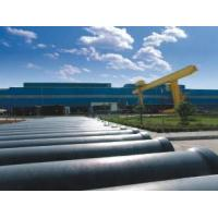 China Ductile iron Pipes & Pipe Fittings on sale