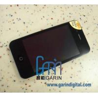 3.5 inch 1:1 copy Apple iPhone 4 HD Touch Screen with WIFI built in 2GB
