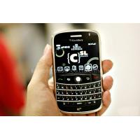 Blackberry 9000 Manufactures