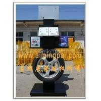 Tire Display Rack Manufactures