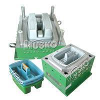 Dish Rack Mould Manufactures